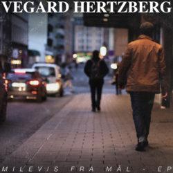 VEGARD HERTZBERG cover 1