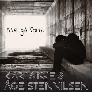 Karianne & Åge Sten Nilsen - Ikke få forbi