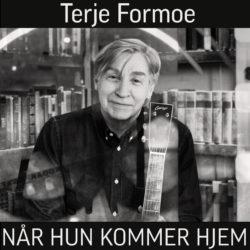 Artwork Terje Formoe - Når Hun Kommer Hjem