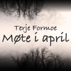 Møte i april singelcover - Kred zTherese Formoe