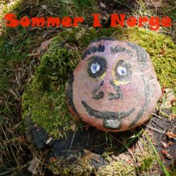 Sommer I norge cover2