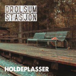 Holdeplasser [cover]
