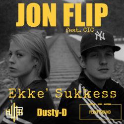 EkkeSukkess - cover