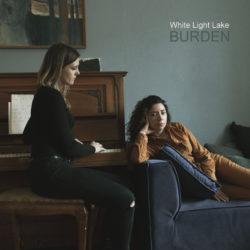 coverbilde_BURDEN_White Light Lake