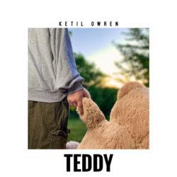 KETIL OWREN TEDDY COVER